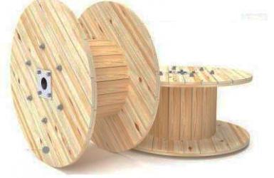 Размеры деревянных барабанов для готовой продукции