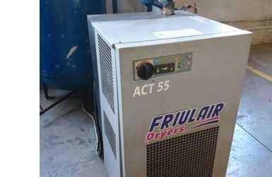 Осушитель воздуха AST-55/AC